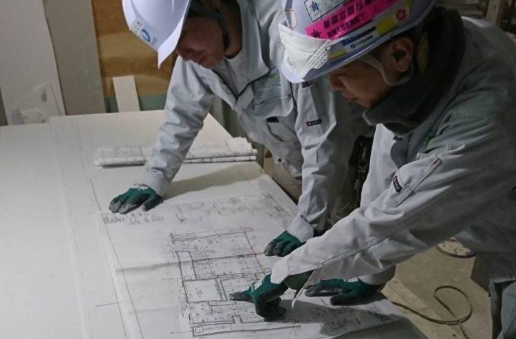 高卒 職人 建設業 就職 仕事 高卒 スキル 手に職