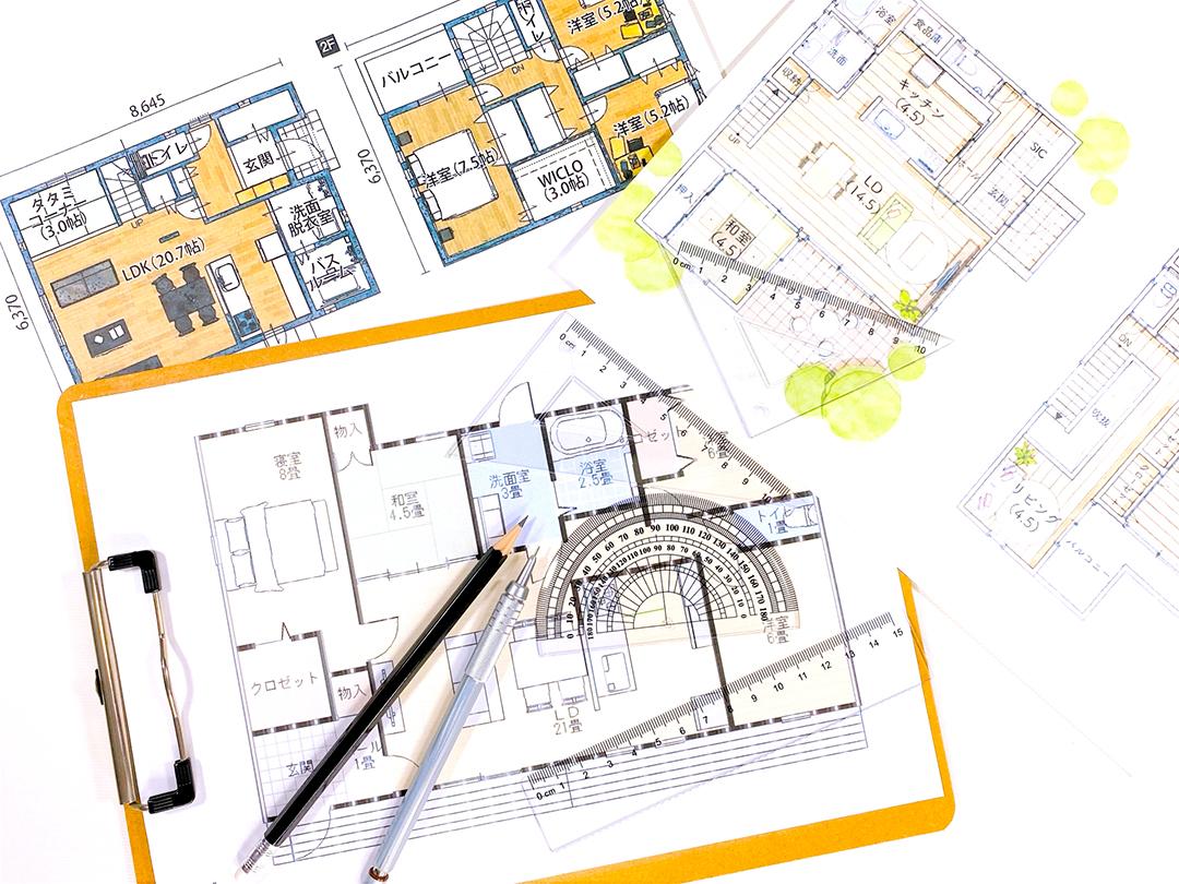 注文住宅 ハウスメーカー 建設